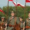 Festyn historyczny w Racocie